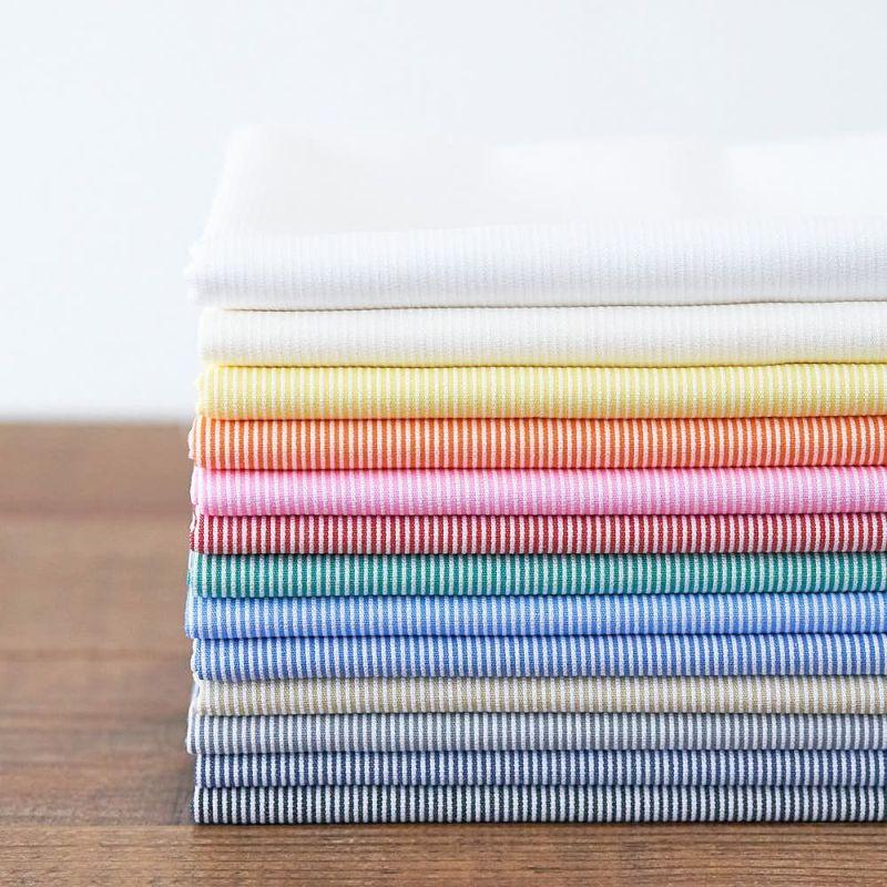 綿ポリコードレーン|生地のマルイシ|丸石織物