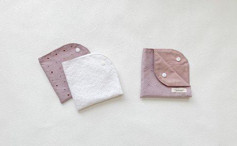 ハギレで簡単!立体マスクケースの作り方|ハンドメイド 初心者のための洋裁メディア縫いナビ|丸石織物