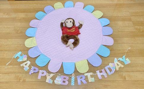 簡単かわいい!赤ちゃんを寝かせるのにぴったりなサニーマットの作り方|ハンドメイド初心者向け洋裁メディア縫いナビ|丸石織物