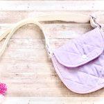 簡単!おしゃれなベビーポシェットの作り方|ハンドメイド初心者のための洋裁メディア縫いナビ