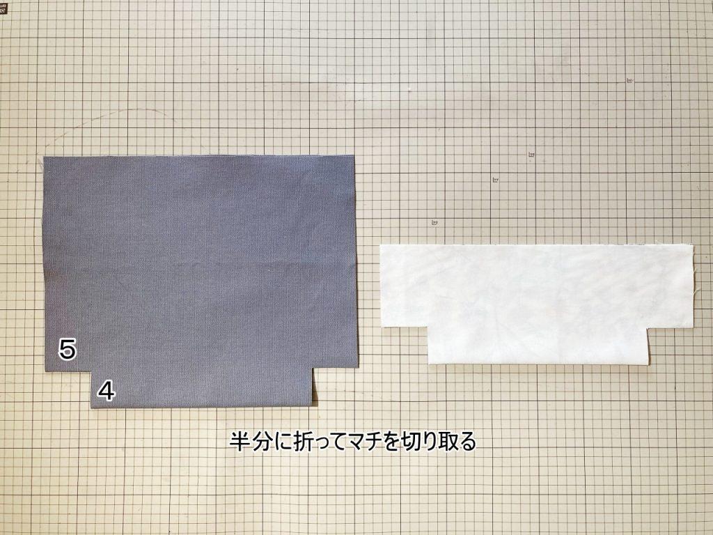 柔らか帆布で縫いやすいキャンバストートの作り方|トートバッグ|初心者のための洋裁メディア縫いナビ|丸石織物|まちを切り取る