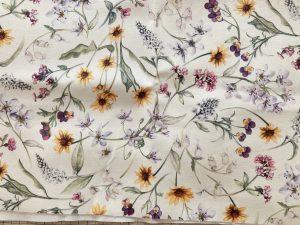 柔らか帆布で縫いやすいキャンバストートの作り方|トートバッグ|初心者のための洋裁メディア縫いナビ|丸石織物|リバティ帆布